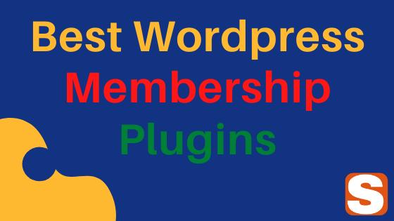 11 Best WordPress Membership Plugins To Grow Your Site