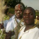 Chief Ajanuku Ifamurewa oluawo