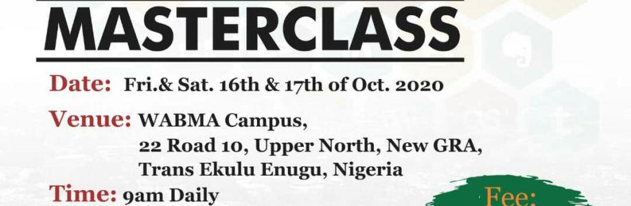 Enugu Digital Marketing Masterclass