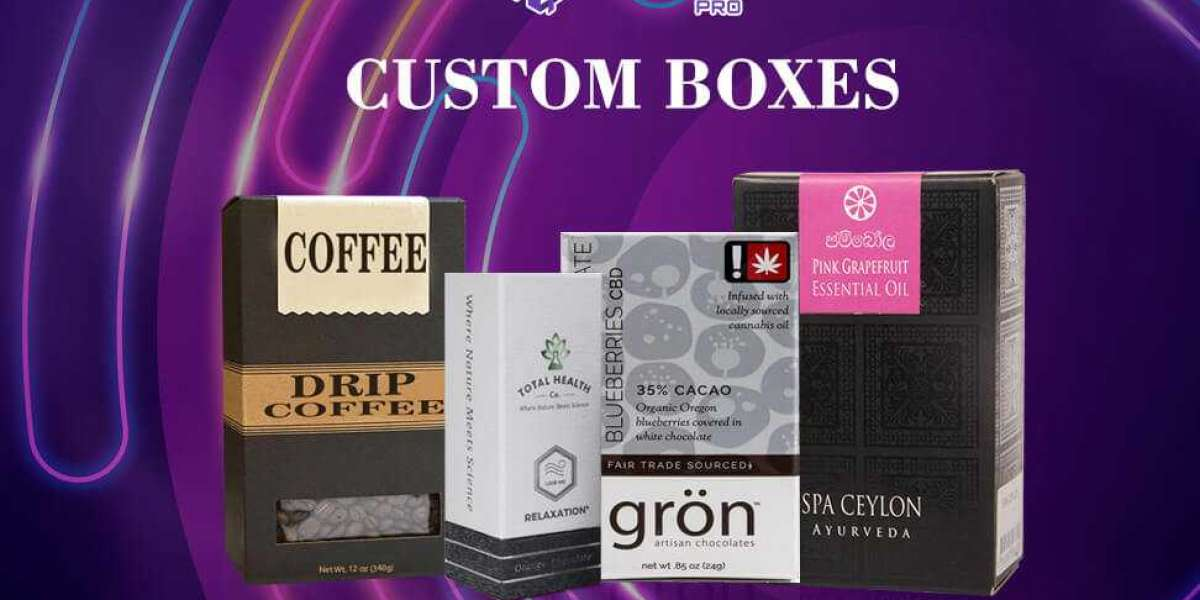 Custom Boxes – Things to Keep Away From