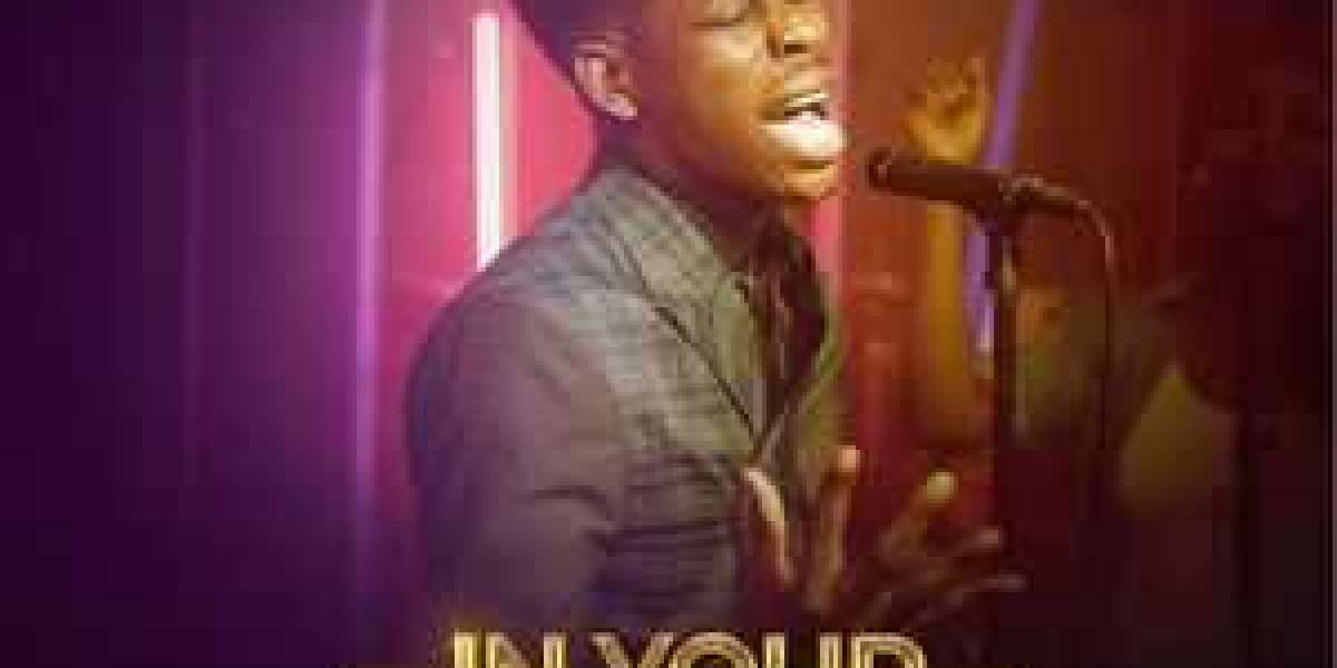Download Moses Bliss – In Your Hands mp3 download + Lyrics