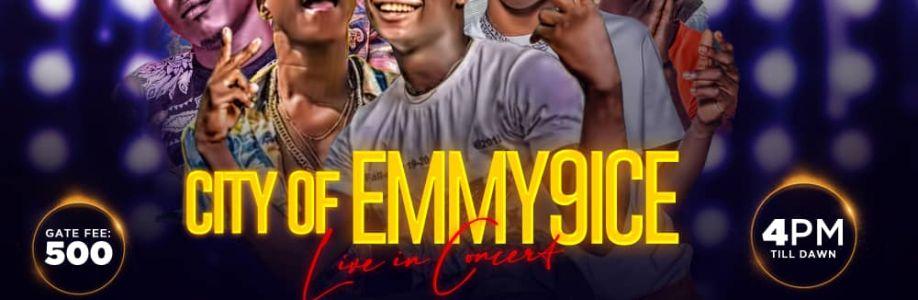 City of EMMY9ICE