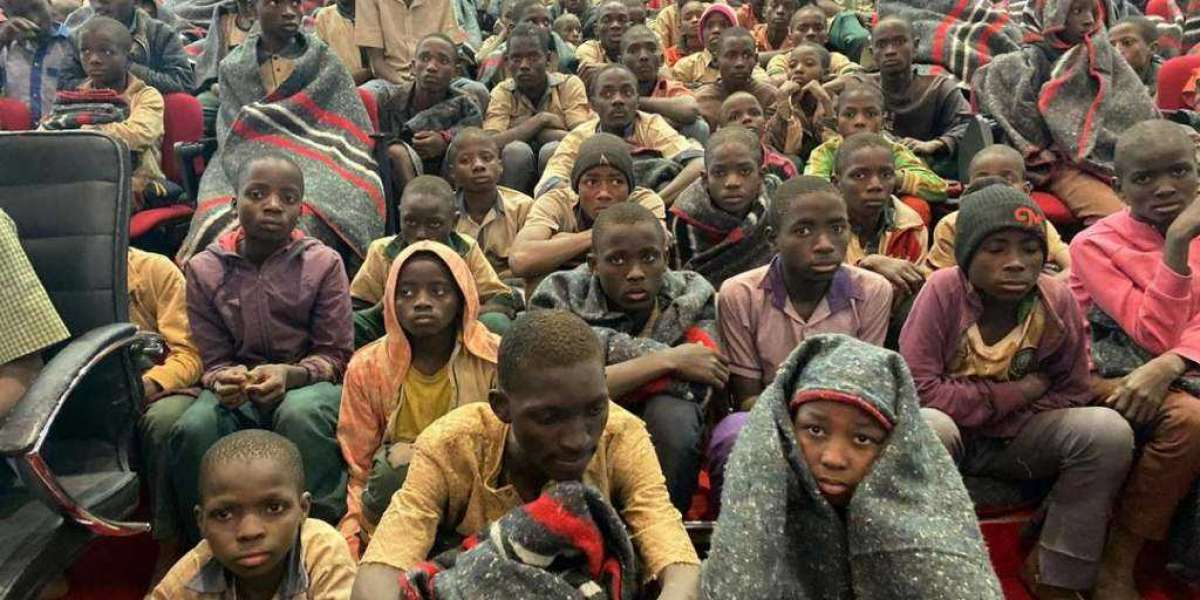 "APC Apologises To ""Kankara Boys"", Says Incident Won't Repeat Itself"