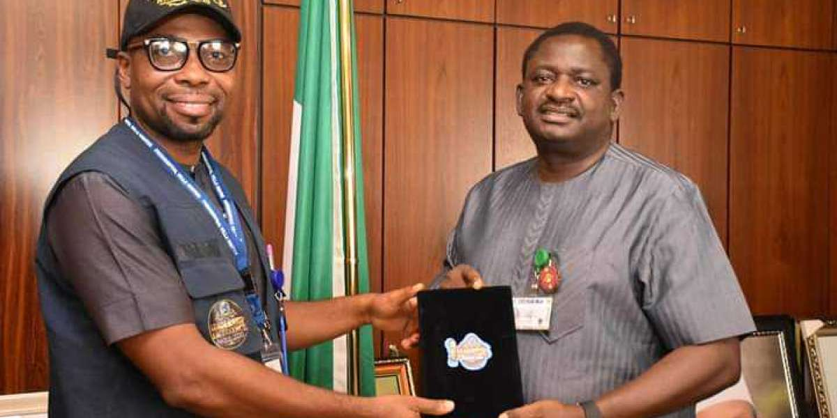 Presidency to Grace IgbereTVAwards on Thursday in Abuja (Photos)