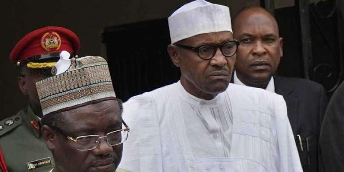 Bishop Ogbaji: Those Undermining President Buhari Will Not Go Unpunished