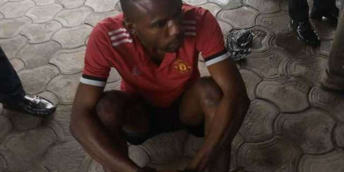 I Caught Pastor On Top Of My Girlfriend & I Set Them On Fire - Man In Bayelsa