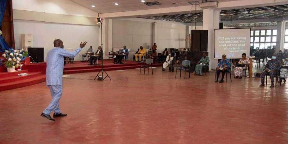 Ghanaian Court Returns Ownership Of Winners Chapel Ghana To Bishop Oyedepo