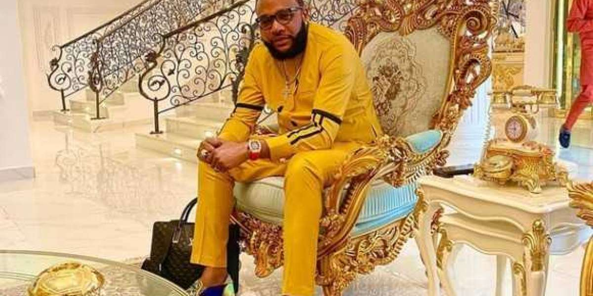 E-Money Reacts As Prophet Odumeje Speaks Of His Numerous Spiritual Powers
