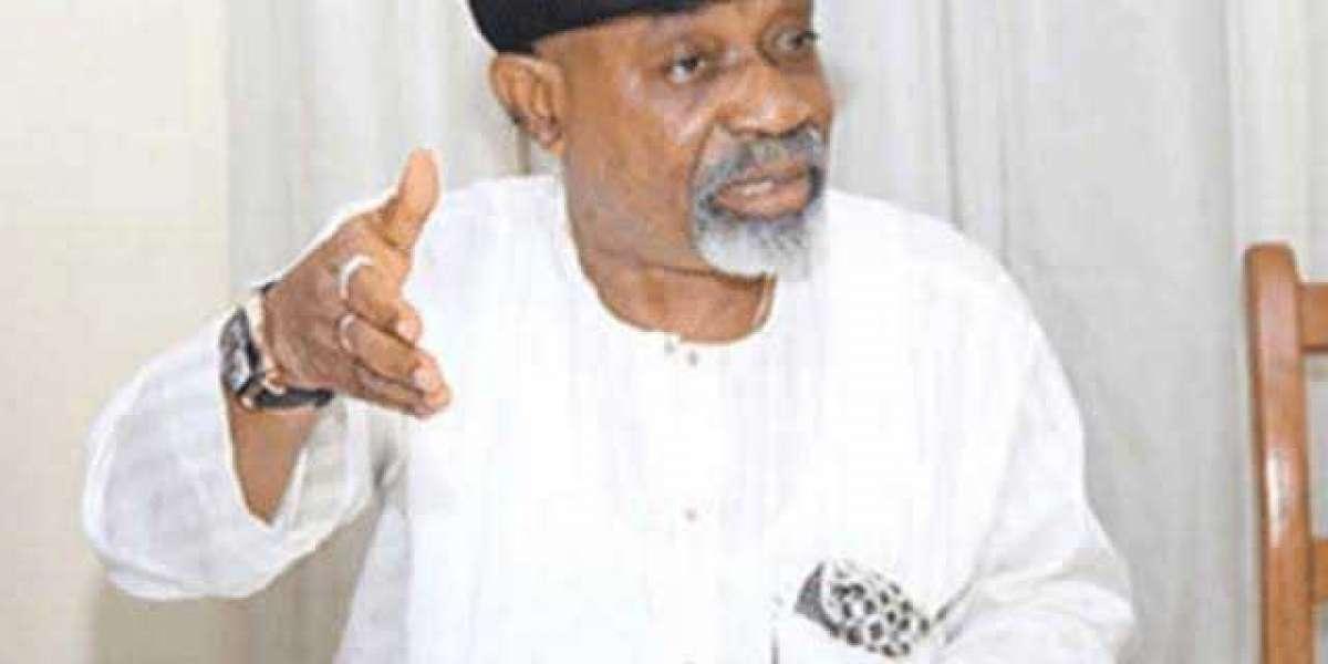 We have met all ASUU demands, Nigerian govt says