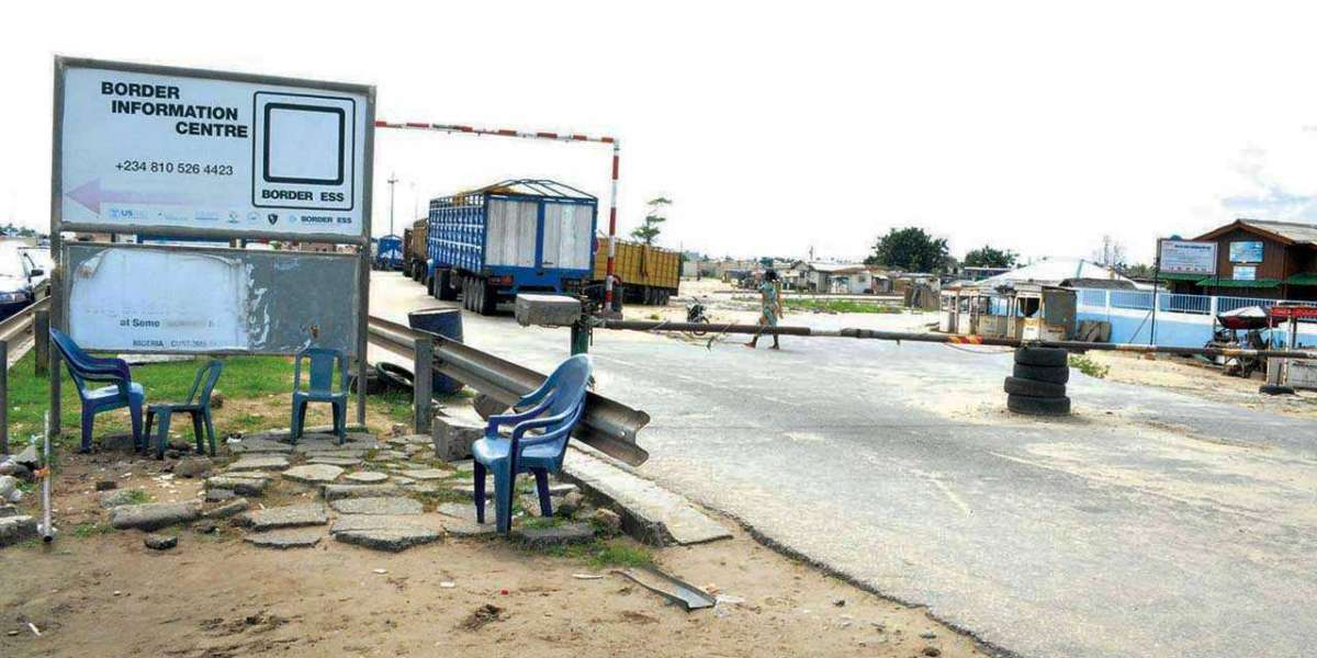 Seme Border Remains Closed 24 Hours After Buhari's Order