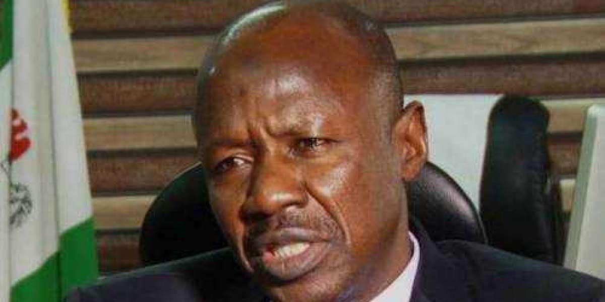 Code Of Conduct Bureau Grills Suspended Acting EFCC Chairman Magu