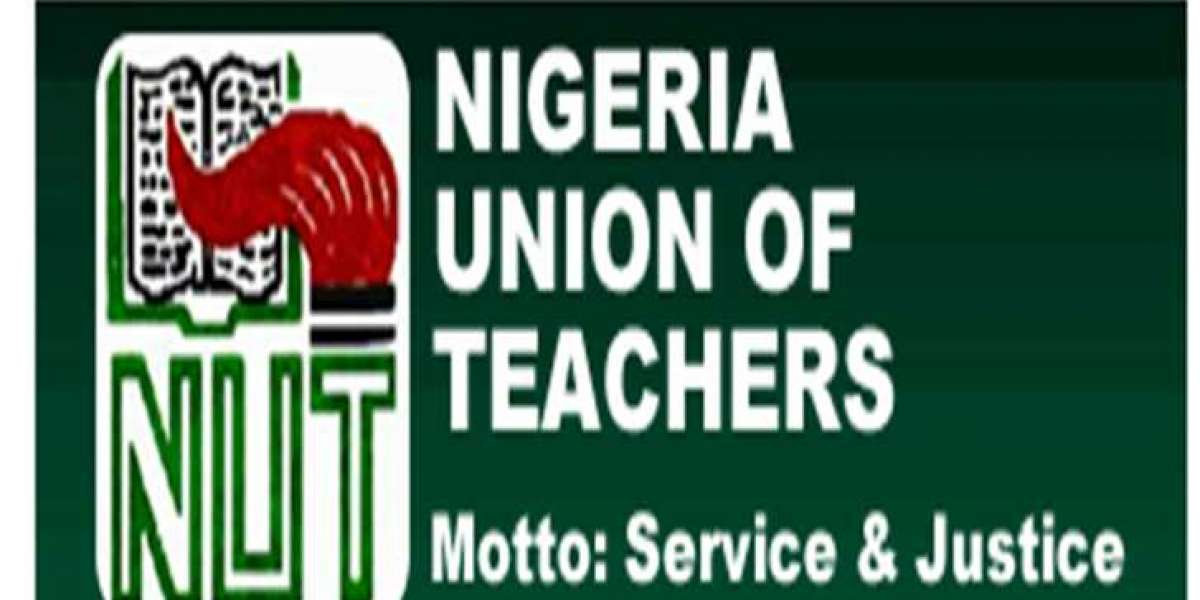 NUT Gives Condition For School Resumption