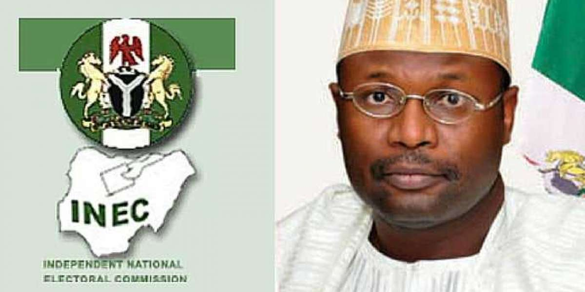 INEC: Prof. Yakubu Reveals What Will Guarantee Free And Fair Election