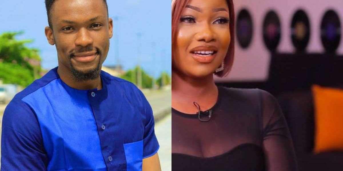 BB Naija: Tacha Blasts TV Host Hero Daniels, Labels Him As A Hypocrite