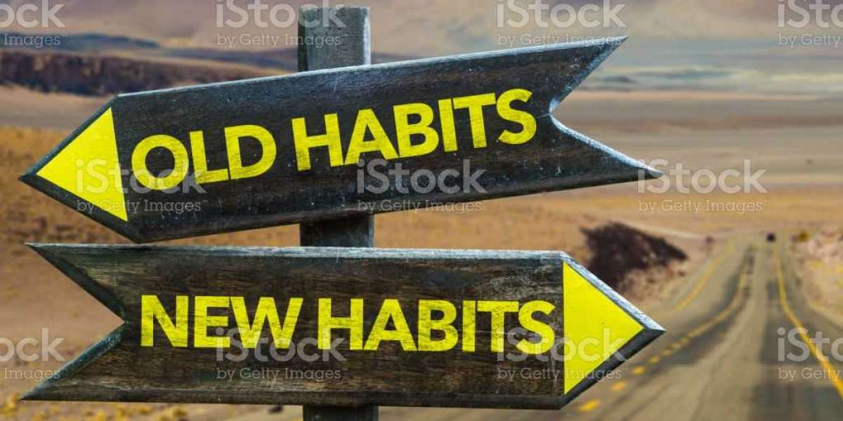 How to quit a habit