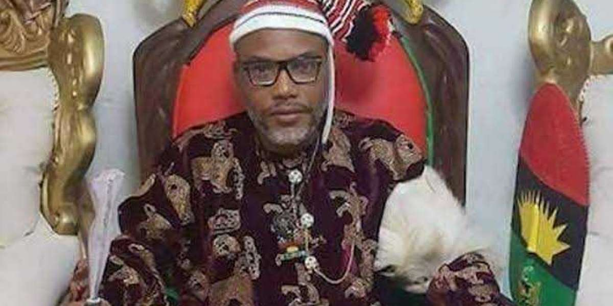 Why Nnamdi Kanu may not be the savior of Biafra
