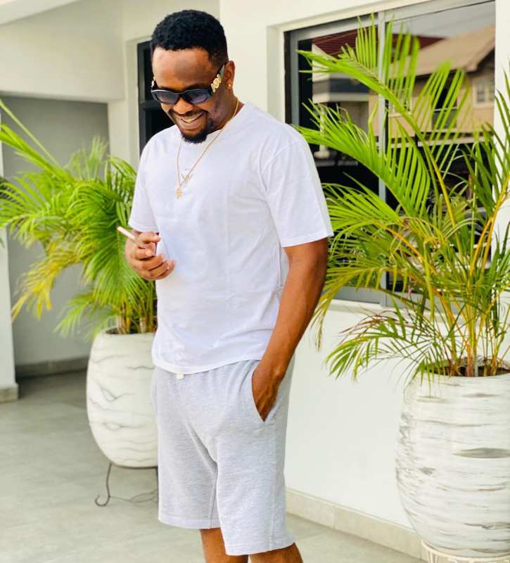 Actor Zubby Michael celebrates 35th birthday in style - News Centric