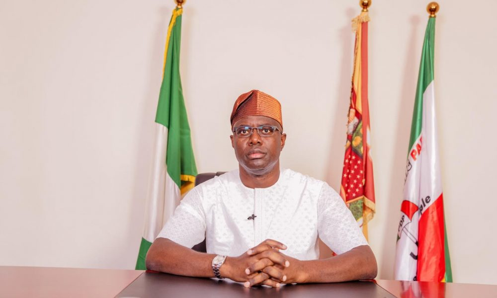 Activist sues Buhari, Makinde over insecurity in Oyo - News Centric