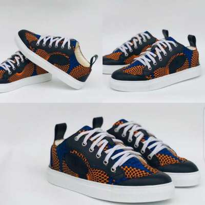 Unisex Special Designed Sneakers Profile Picture