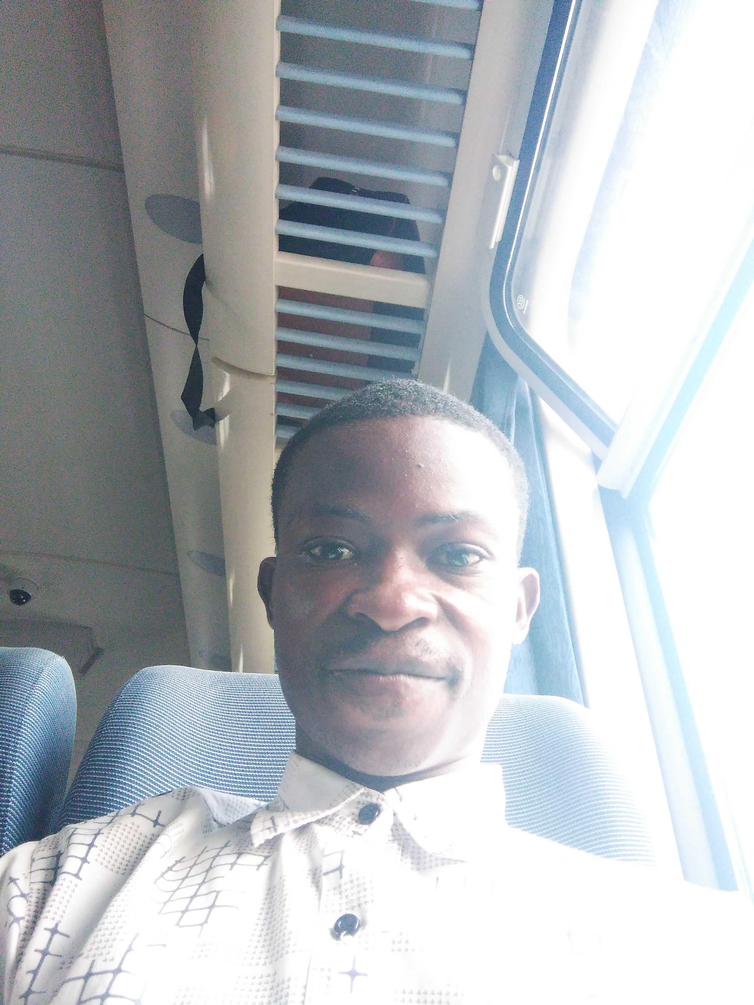 Anthony Mbadiwe