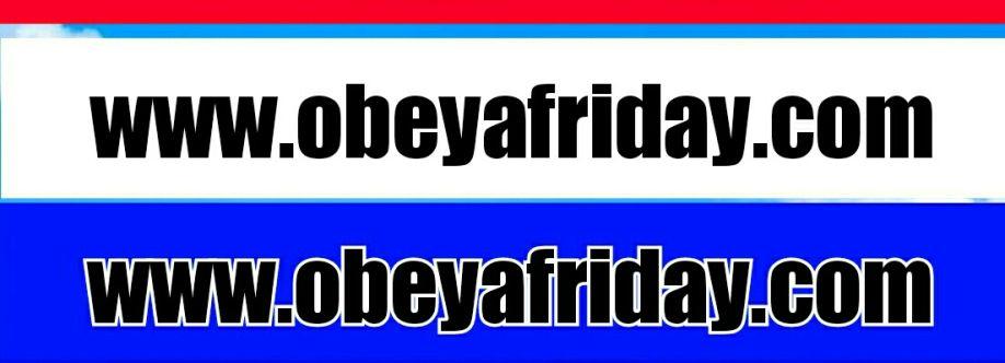 Friday Obeya
