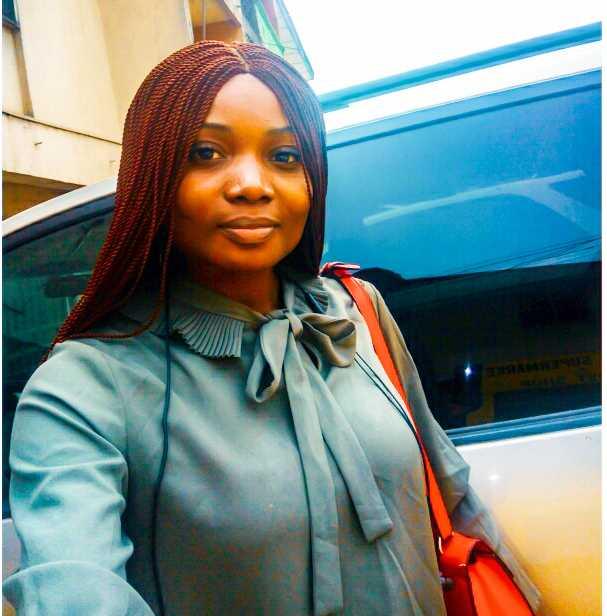 Chidinma Okoye